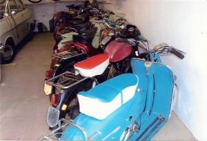 Leitner Garage kl